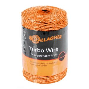 G620664 Turbo Wire Orange 400M