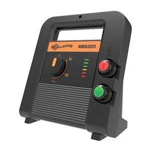 Gallagher MBS200 Energizer