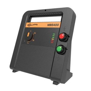 Multi Powered MBS400 Energizer