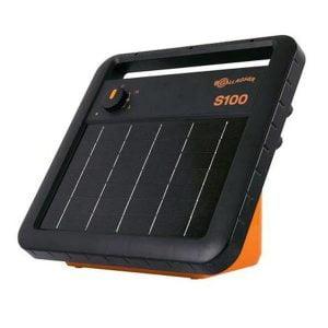 S100 Solar Energizer