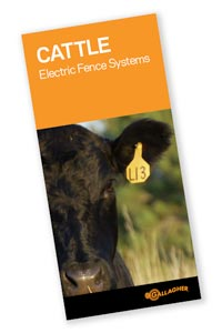 Cattle Fencing Solutions at Electric Fence Canada