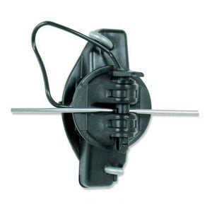 G68704 Wood Post Pinlock Insulator