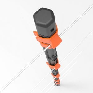 Gallagher Insulated Line Posts