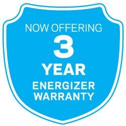 Gallagher 3 year Energizer Warranty