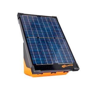S200 Solar fencer
